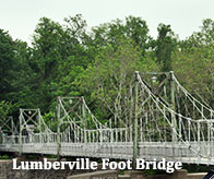 Lumberville Bridge