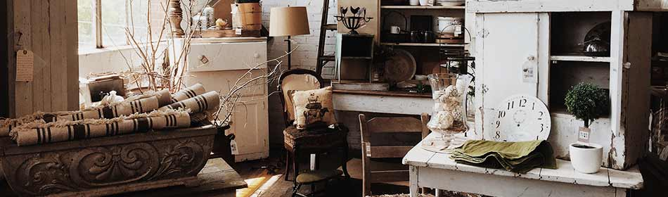 Antique Stores, Vintage Goods in the Lambertville, Hunterdon County NJ area