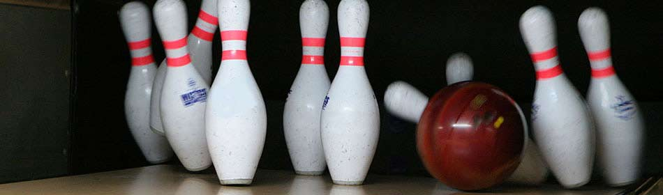 Bowling, Bowling Alleys in the Lambertville, Hunterdon County NJ area